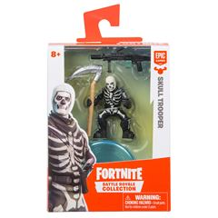 "Fortnite mini figura ""Skull Trooper"" con accesorios - Sanborns"