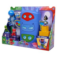 PJ Masks Fold 'N Go Headquarters - Sanborns