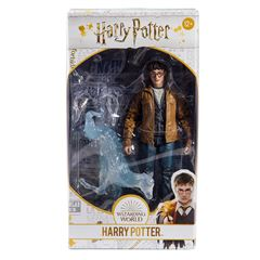 Figura de Acción de Harry Potter Wizarding World - Sanborns