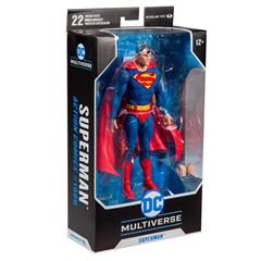 Superman DC Moderno - Sanborns