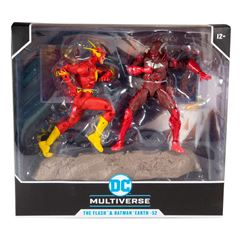 E-2 MCF DC figura de acción 2 pack flash V niños - Sanborns