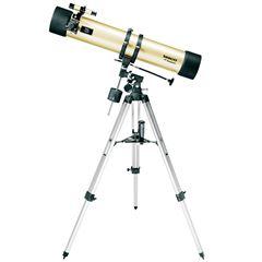 Telescopio Tasco Luminova 675 x 114 - Sanborns