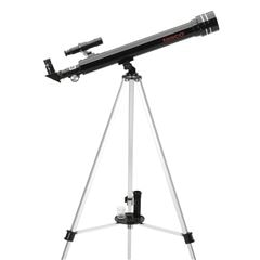 Telescopio Tasco 50X600mm novice black - Sanborns