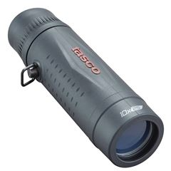 Binocular Tasco 10x25 Black Roof Mc - Sanborns