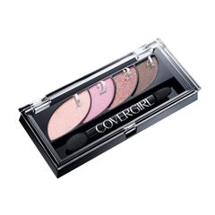 Eye Shadow Quads  Blooming Blushes 720 - Sanborns