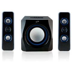 DPI Bluetooth 21 CH Home Music System - Sanborns