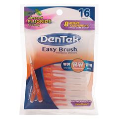 Cepillo Interdental Dentek - Sanborns