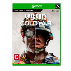 Xbox One Call Of Duty Black Ops Cold War - Sanborns