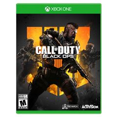 Xbox One Call Of Duty Black Ops 4 - Sanborns