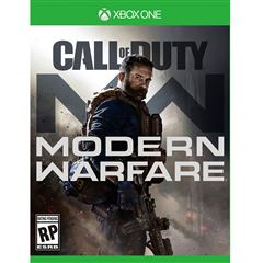 Preventa Xbox One Call Of Duty Modern Warfar - Sanborns