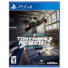 PS4 Tony Hawk Pro Skater - Sanborns