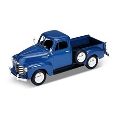 Chevrolet 3100 Pick Up 1953 esc. 1:24 - Sanborns