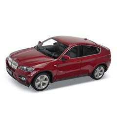 BMW X6 Escala 1:18 - Sanborns