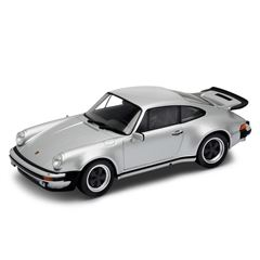 Escala 1:24 1974 Porsche 911 Turbo - Sanborns