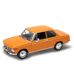 Escala 1:24 Die Cast Bmw 2002 Ti - Sanborns