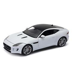 Escala 1:24 Die Cast 2015 Jaguar F-Type Coupe - Sanborns