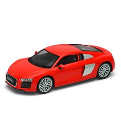 Escala 1:24 Die Cast 2016 Audi R8 V10 - Sanborns