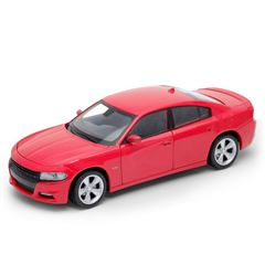Escala 1:24 Dodge Charger Rt - Sanborns