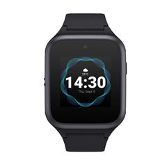 Smartwatch TCL Senior MT40SA Color Negro - Sanborns