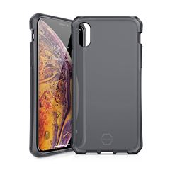 Funda Iphone XSMax Negro Spectrum Fro - Sanborns