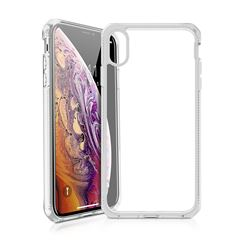 Funda Iphone XS/X Trans Hybrid MKII - Sanborns