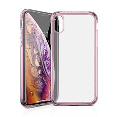 Funda Iphone XS/X Rosa/ Trans Nano Ice - Sanborns