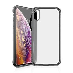 Funda Iphone XS/X Negro/ Trans Nano Ice - Sanborns