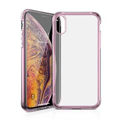 Funda Iphone XSMax Rosa/ Trans Nano Ice - Sanborns