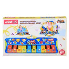 Tapete Piano Musical Winfun - Sanborns