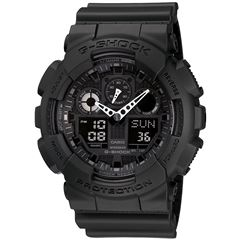 Reloj G-Shock GA-100-1A1CR - Sanborns