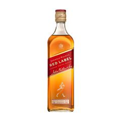 Whisky Johnnie Walker Red Label Escocés - Sanborns