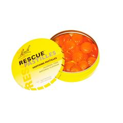Rescue Remedy Pastilles Orange Flower - Sanborns