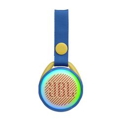 Bocina JBL Junior Pop Azul - Sanborns