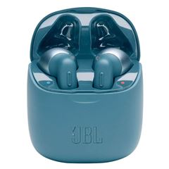 Audífonos JBL Tune 220 True Wireless Azul - Sanborns