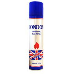 Gas London 300ml. - Sanborns