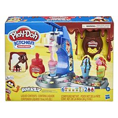 Set Heladería Creativa Play-Doh - Sanborns