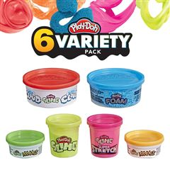 Kit Mundo de Texturas Play-Doh - Sanborns