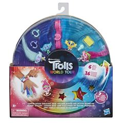 Set de Juego Trolls Tiny Dancers Greatest Hits - Sanborns