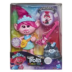 Trolls Pop Rock Poppy - Sanborns