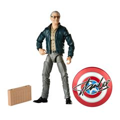 "Marvel Legends 6"" de Stan Lee - Sanborns"