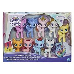My Little Pony - Megacolección de la amistad - Sanborns