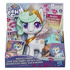 My Little Pony Magical Kiss Unicorn Princess Celestia - Sanborns
