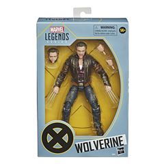 Hasbro Marvel Legends Series Wolverine - Sanborns