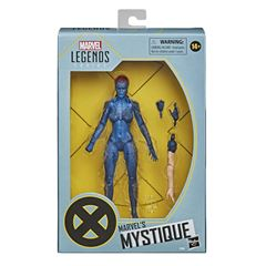 Hasbro Marvel Legends Series X-Men Mystique - Sanborns