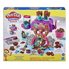 Play-Doh Kitchen Creations - Fábrica de chocolate - Sanborns