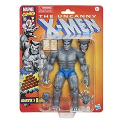 Marvel Legends Marvel's Beast - Sanborns