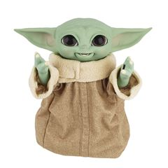 Preventa- Star Wars Galactic Snackin' Grogu - Sanborns