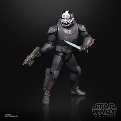 Preventa Star Wars The Black Series Wrecker - Sanborns