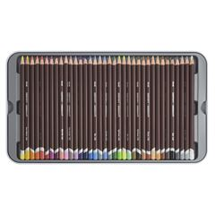 Caja Metalica con 36 Lapices Coloursoft  Derwent - Sanborns