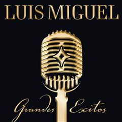CD Luis Miguel-Grandes Éxitos - Sanborns